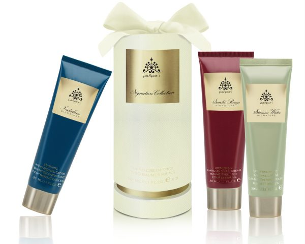 Signature Collection_Hand Cream Trio 2