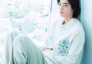 菅田将暉「僕、いままで芝居でちゃんとやれていたのかな」