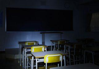 【閲覧注意】実は根拠が…学校内にある「怖い場所」の秘密