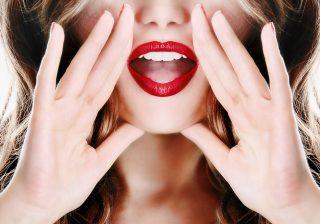 【思わずムラムラッ…】男が欲情する「女の声」の特徴3選