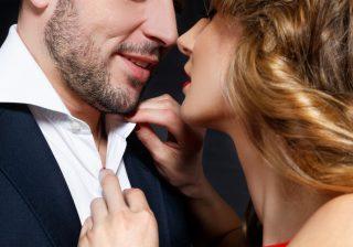 【唇ハムハム…!?】男が「離れたくない」と思うキステク4つ