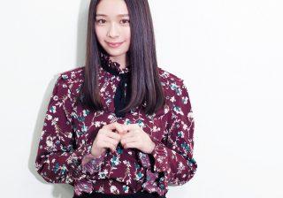 最近マグロにはまる…「月9」で注目の13歳美少女・田鍋梨々花