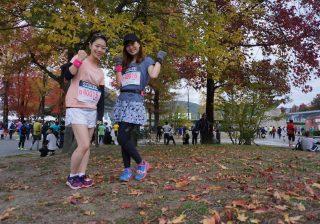 【岡山を走る!楽しむ!】完走は?記録は?「おかやまマラソン2017」レポ