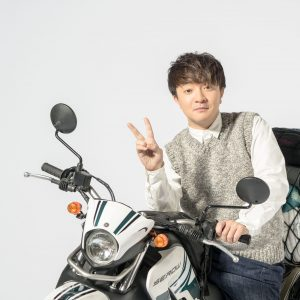 濱田岳「××になったらバンジー飛んでもいい」その真意とは?