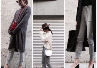 【冬の最強コスパ】GU新作スウェットパンツ着まわし3コーデ!|デイリーブランド着回し3Days #47
