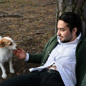 「1分でいいから考えて欲しい」シリア人俳優が訴える難民の現状とは?