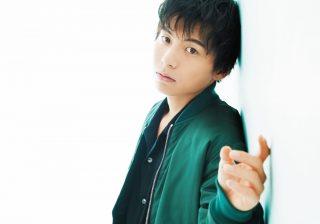 「自分はお芝居に向いていない」2.5次元俳優・宮崎秋人はどネガティブ?