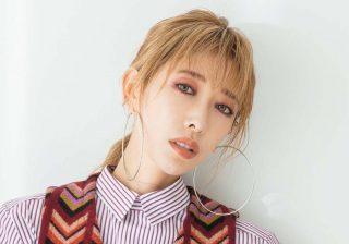 浅田舞、SNSでの近況報告に「そっと静かに画面を閉じる」 加藤ミリヤとの対談で明かす
