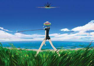 『宝石の国』にハマる人続出! 新時代を築く新感覚SFアニメ