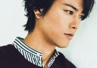 桐谷健太が愛されるワケ…「好きだから一緒にいたい。その一心」
