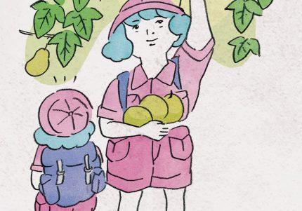 """果物も若さが大事? 2017年大注目のパワーフードは""""未熟果""""!"""