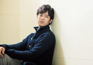 三浦貴大「この役がなぜ僕に?」 最新舞台で女性とゲイの青年に挑む!