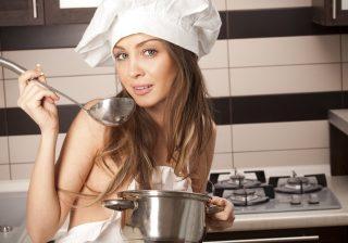 【淡白な彼も…?】男に振る舞いたい「精力アップご飯」レシピ