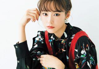 """桐谷美玲 2年ぶりの主演映画で""""イタい女""""に…"""