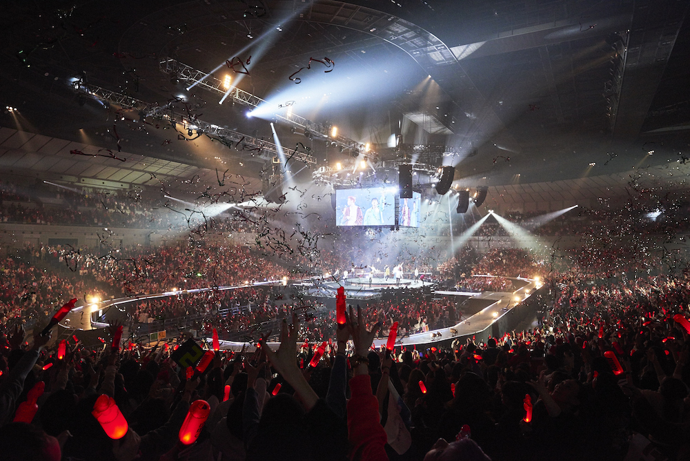 iKON ライブ④
