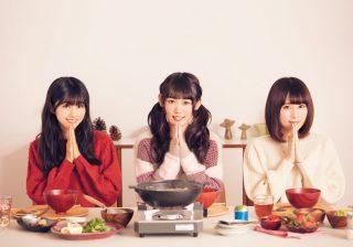"""欅坂46も食べた! 厳選""""あたため食材""""で作るポカポカ鍋"""