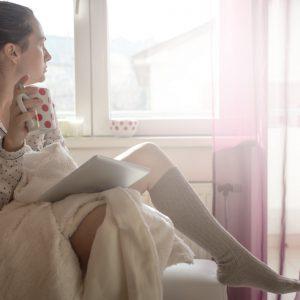 冬はユーウツになりやすい…気分が上がり心穏やかになれる「簡単習慣」9つ