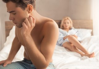 結婚後半年で7割がセックスレス…!? アラサー既婚女子の赤裸々性実情
