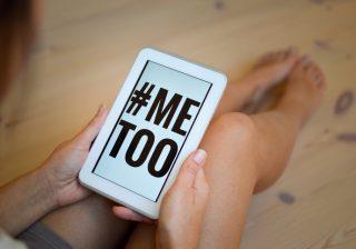 #Metoo(私も)…被害者の声を聞いた。ハラスメント被害を止める勇気
