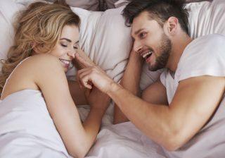 限られた時間の中で…男にとって「朝エッチ」が最高な理由4選