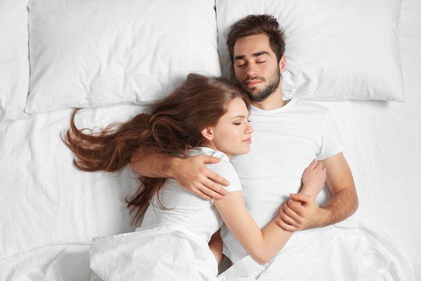 満足度の高いセックス セックスに満足