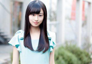 """15代目""""国民的美少女""""井本彩花「バレエのおかげで人前では緊張しません」"""