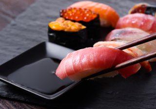 あなたは大丈夫?「お寿司デート」のマナー|モテる女のマナー講座 vol.2