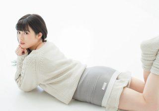 """欅坂46""""ふーちゃん""""がお尻で…感激の""""ヒップはらまき"""""""