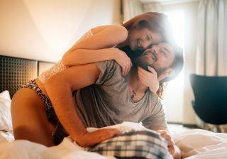 朝からムラムラッ?…男性が超絶喜ぶキスシチュエーション5つ