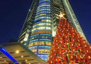 キラッキラがさらに輝く…! クリスマスツリーを美しく撮る裏ワザ|スマホ撮影テク  #28