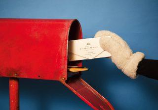 「食べられる手紙」がフランスから届く? あっと驚くチョコレート3選