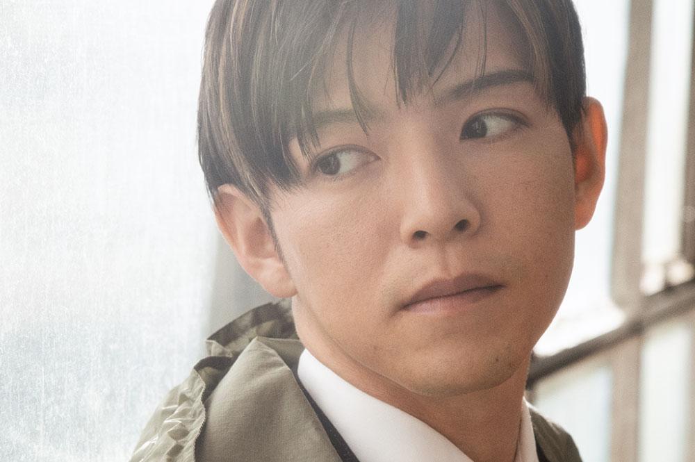 高倉和士 選手