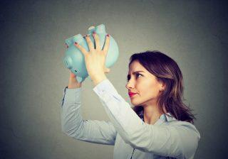 節約にはズボラがいい?…努力なしで続けられる倹約法とやっちゃだめなコト