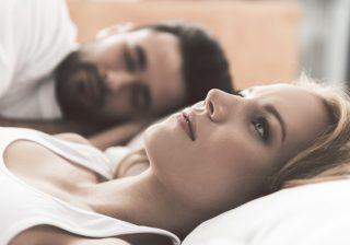 妊娠中や生理前にも…寝つきの悪い人が行うべき4つの習慣