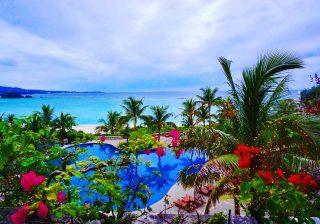 春夏は沖縄旅行へ…うっとり女子続出のヴィラとあのホテルに潜入した!