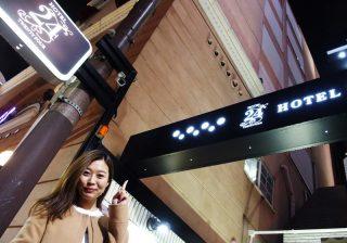 【10日間ラブホ生活 in 大阪】広さNo.1! パーティルームのあるラブホ