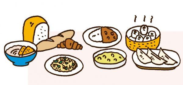 グルテン フリー ダイエット 食べ て いい もの