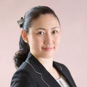 岩城恭子さん