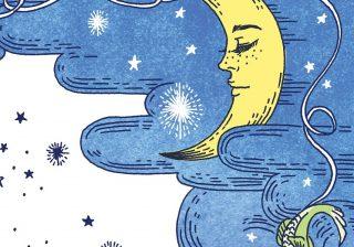 """2018年の運気アップ! 月星座のKeikoさんに""""引き寄せ力""""強化法を聞きました"""