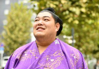 新入幕力士・阿炎関はとにかく明るいニュータイプ!?『大相撲観戦ガイド』裏話その4