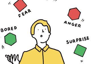 ネガティブな感情も否定しない! 直観力を育む技術とは