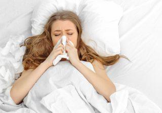 花粉症でも眠りの質をアップ! 今日からできる「簡単ケア」6つ