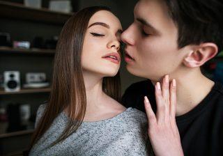 キスしたくねぇ…男が逃げるカサカサ唇はリップじゃダメ! 簡単3ケア|STOP! 大間違い美容 #15