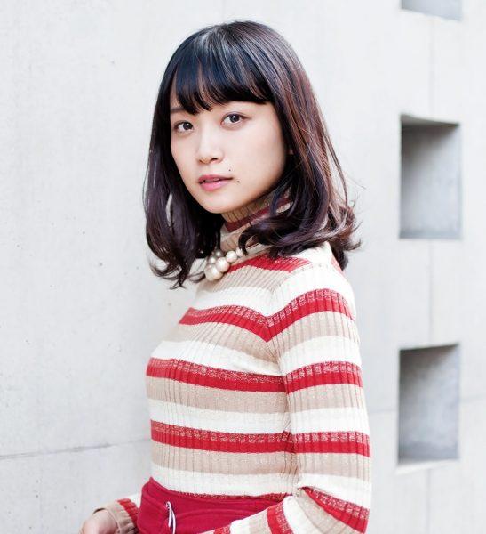 「深川麻衣 女優」の画像検索結果