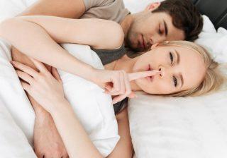 性欲お化け男子の実態…「彼女の生理中」どうしてるの?