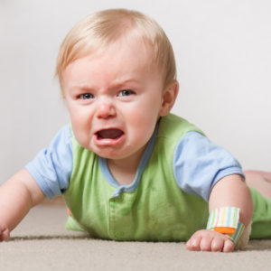 生後8か月の赤ちゃん…心身の発達と育児の気がかり #10