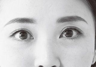 眉の流行りが変わった! 最旬「スマートアーチ眉」をマスターせよ