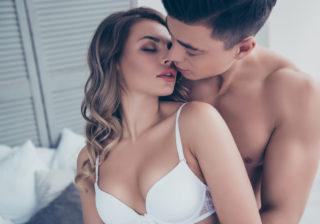 【セックス診断】唇の形(大きさ/厚さ)で分かる夜の傾向