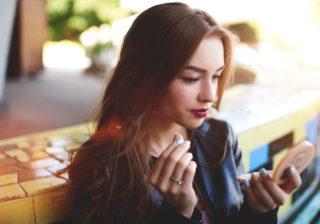 男を吸い寄せる…♡「恋愛を上手く運ぶ」ポイントメイク術4つ