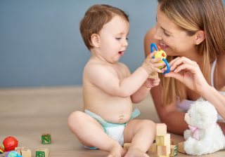 生後7か月の赤ちゃん…成長のようすと育児ポイント #9